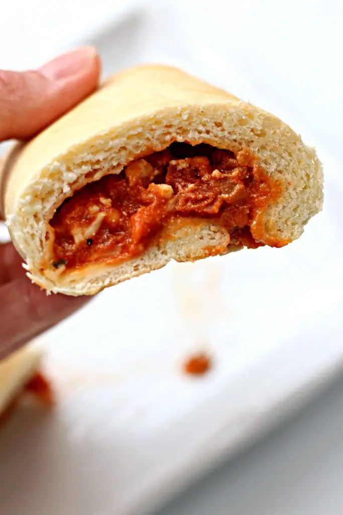 homemade hot pockets 365 days of slow