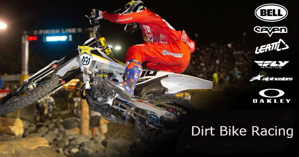 Bell MX-9: Bringing a New Style to Motocross | 365 Days of