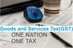 Goods and Services Tax India