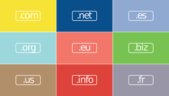 seo advantages of Google .page domain in Navi Mumbai