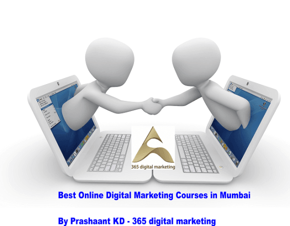 best online digital marketing courses in mumbai