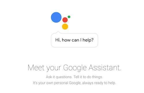 Digital marketing benefits of google assistant