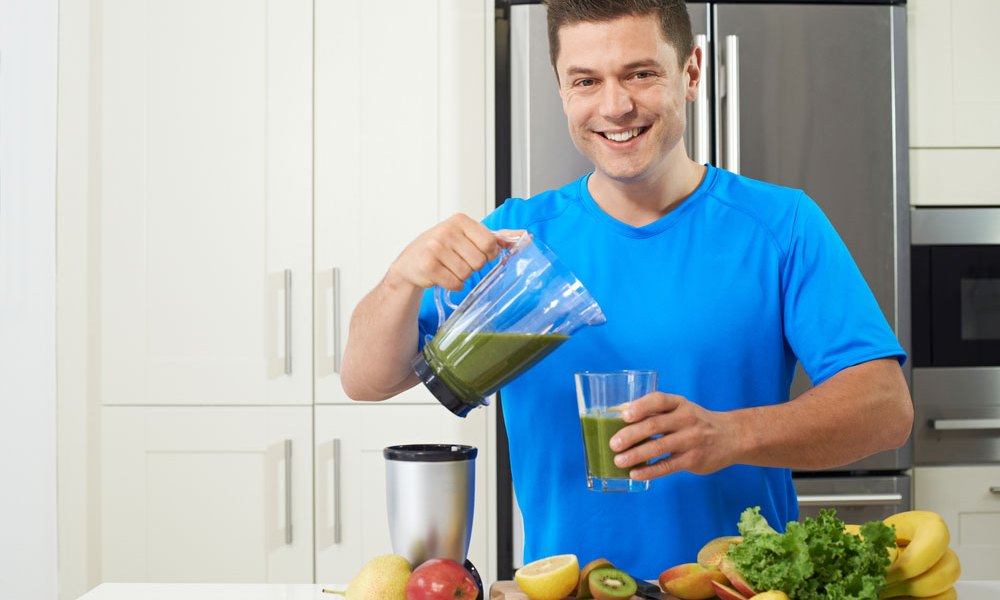 Jugo para Atletas - 365 Health Fitness Tips