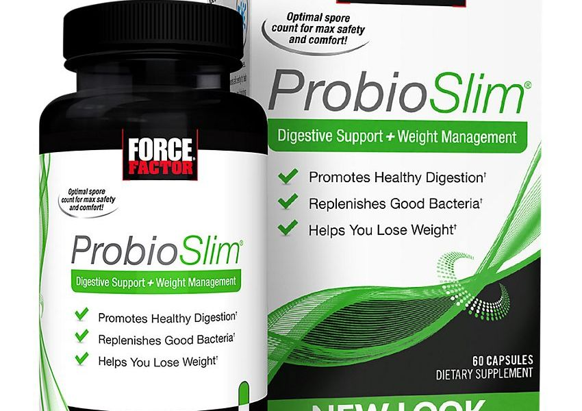 Where to Buy ProbioSlim