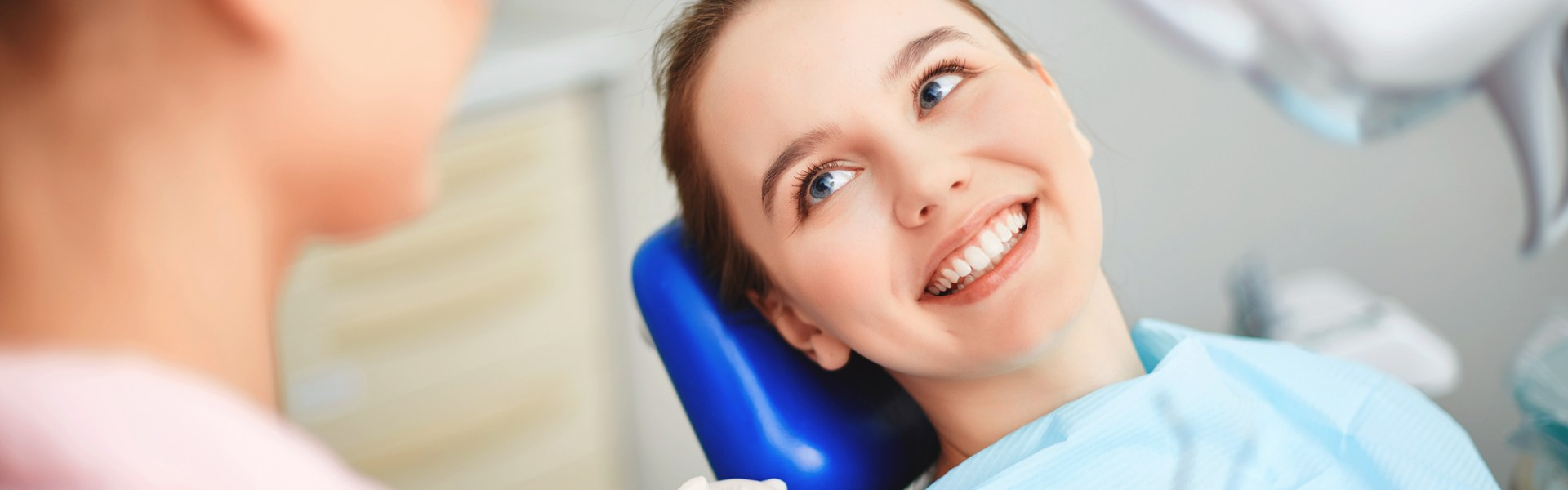 Create Brighter Smiles with Dental Care as a Priority