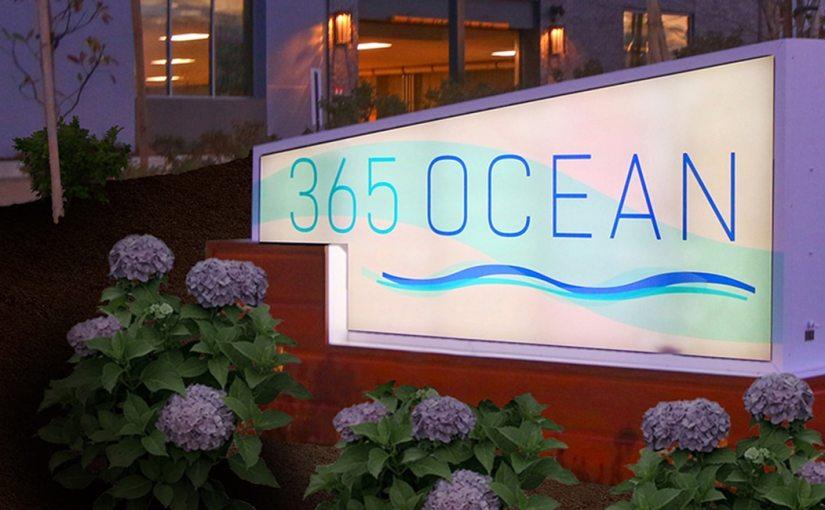 Long Branch NJ Luxury Oceanfront Condo
