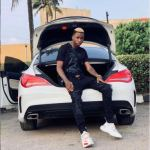 Davido Signs Lil Frosh To His Record Label