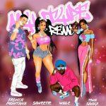Saweetie Ft Tiwa Savage X French Montana X Wale – My Type (Remix)