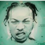 Naira Marley –IfMichael JacksonWas A Marlian