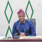BREAKING: Oyo State Governor, Seyi Makinde, tests positive for coronavirus