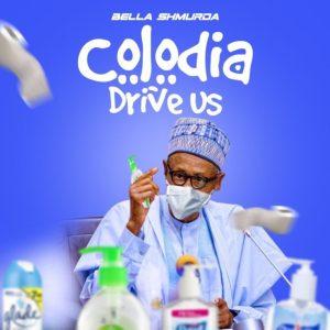 Colodia Drive us