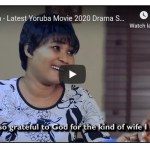 DOWNLOAD: Osuwon Latest Nigerian 2020 Yoruba Movie