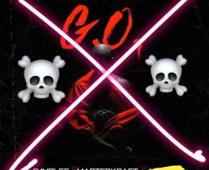 Whack G.O (Davolee Diss) MP3
