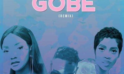 L.A.X Ft Tiwa Savage & Simi - Gobe (Remix)