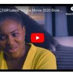 DOWNLOAD: The Actor Latest Nigerian 2020 Yoruba Movie