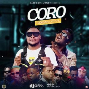 DJ Baddo – Coro Gidigan Mix MP3