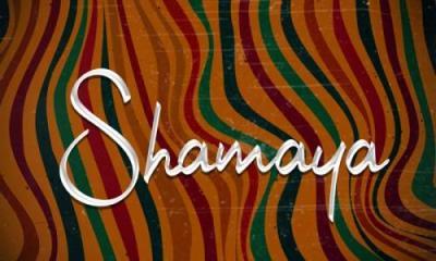 Idowest Ft. Patoranking – Shamaya MP3