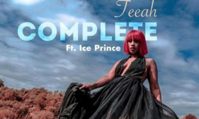 Teeah Ft. Ice Prince – Complete (Remix) MP3