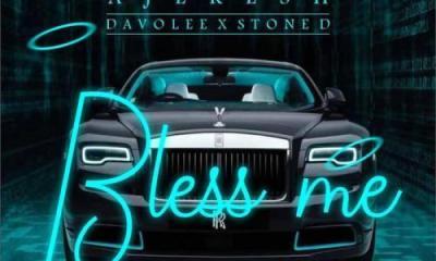 Ajekesh Ft. Davolee, Stone D – Bless Me MP3