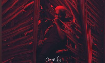 Omah Lay - Do Not Disturb MP3