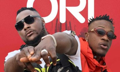 DJ Baddo ft. Dotman – Ori MP3