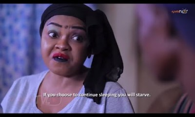 Ebudola Part 2 – Latest Yoruba Movie 2020 Comedy