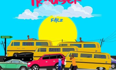 Falz - One Trouser Mp3