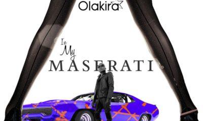 Olakira - In My Maserati MP3