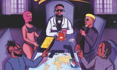 Baddy Oosha Ft. Reminisce – Party Hard MP3