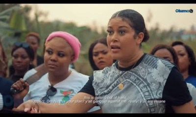 DOWNLOAD: Saheed Esu – Latest Yoruba Movie 2020 Drama