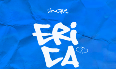 Slimcase – Erica MP3 DOWNLOAD