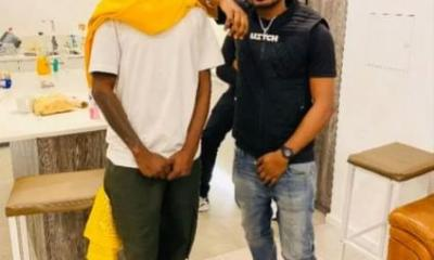 Oladips And Zlatan Ibile