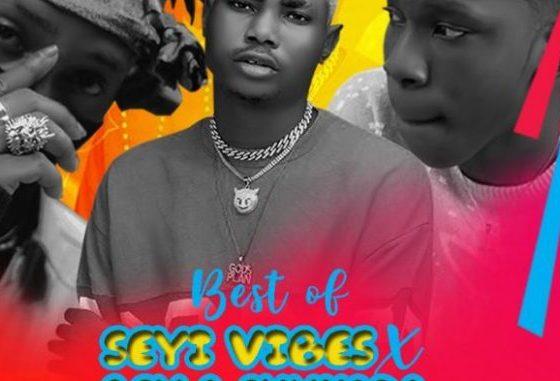 Best Of Seyi Vibez & Bella Shmurda Mix