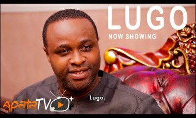 lugo yoruba movie