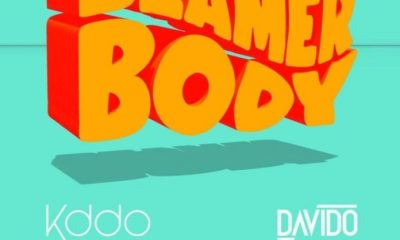 DOWNLOAD Kiddominant Ft Davido Beamer Body MP3