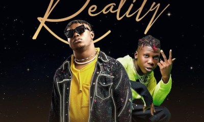 Download Bolly Jay Ft. Seyi Vibez Reality MP3