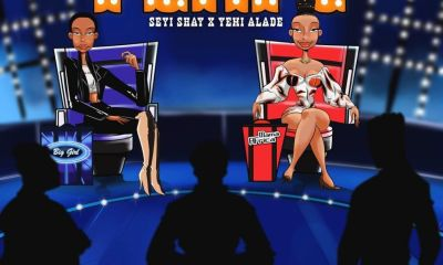 Download Seyi Shay Ft. Yemi Alade Pempe MP3