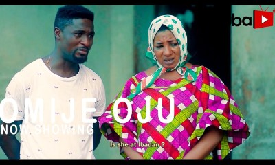 Omije Oju Latest Yoruba Movie 2021 Drama Download Mp4