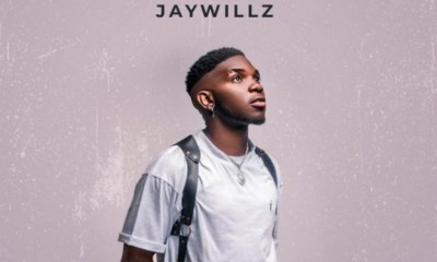 Download Jaywillz feat. Bella Shmurda Ginger Yourself MP3