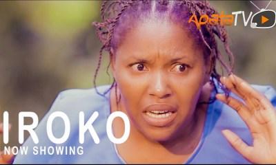 Iroko Latest Yoruba Movie 2021 Drama Download