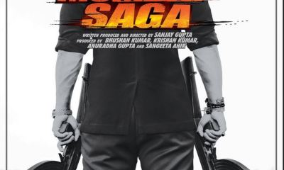 Mumbai Saga (2021) Bollywood Movie Download MP4 HD and English Subtitles