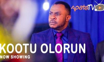 Kootu Olorun Latest Yoruba Movie 2021 Drama Download