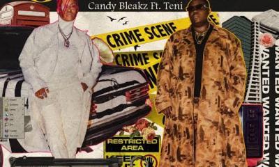 Download Candy Bleakz ft Teni Baba Nla MP3 Audio