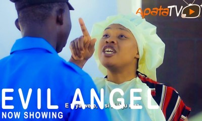 Evil Angel Latest Yoruba Movie 2021 Drama Download