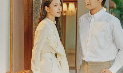 Youth of May Korean Drama