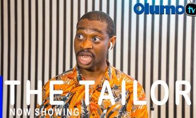 The Tailor Latest Yoruba Movie 2021 Drama