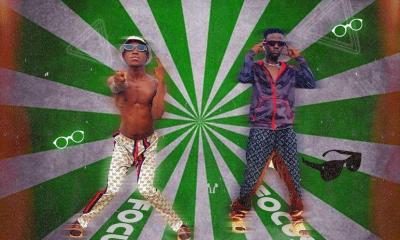 Ajimovoix X Hagman DC X Abati – Focus Dance Beat