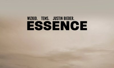 Wizkid Ft. Tems & Justin Bieber – Essence (Remix) MP3