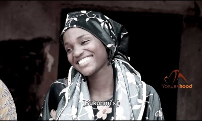 DOWNLOAD: Ibukunmi – Yoruba Movie 2021