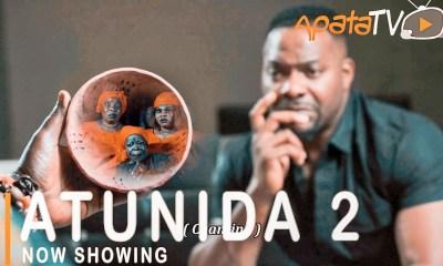 DOWNLOAD: Atunida Part 2 – Yoruba Movie 2021